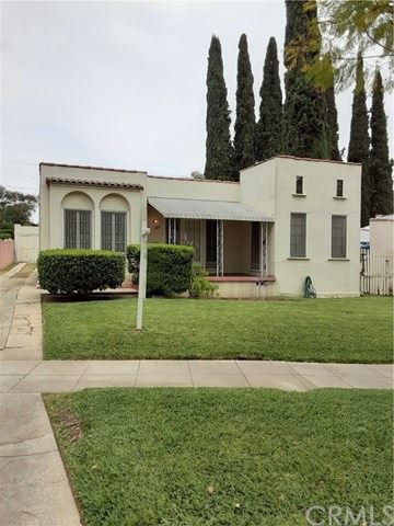 Photo of 520 S Westboro Avenue, Alhambra, CA 91803 (MLS # WS21009519)