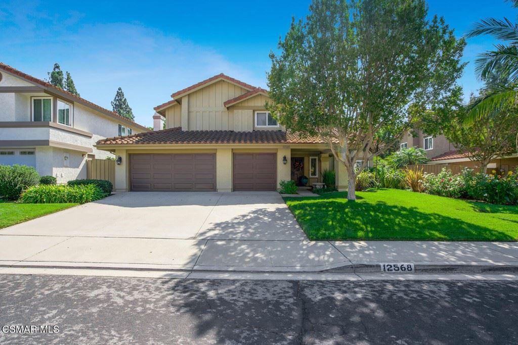 Photo of 12568 Crystal Ranch Road, Moorpark, CA 93021 (MLS # 221005519)