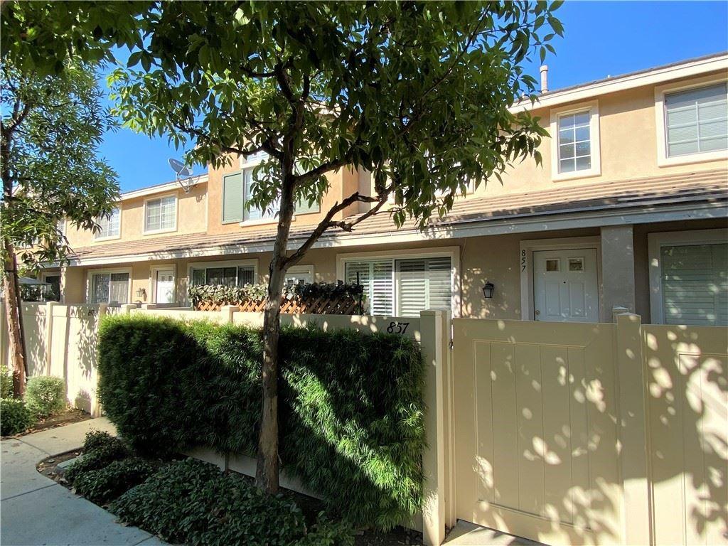 857 S Pagossa Way, Anaheim, CA 92808 - MLS#: IG21161519