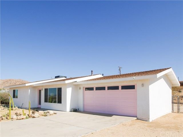 61773 Crest Circle Drive, Joshua Tree, CA 92252 - MLS#: JT21098519