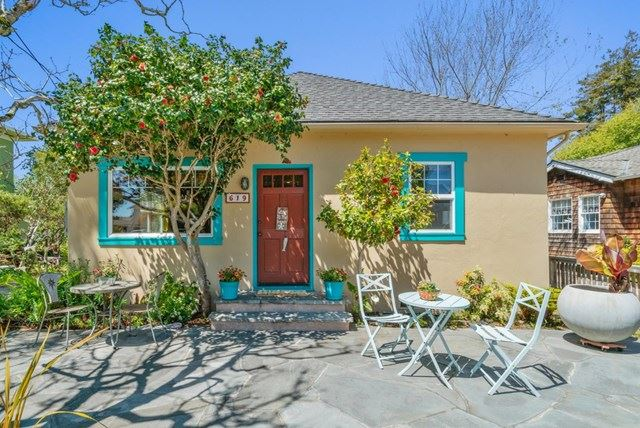 619 Cayuga Street, Santa Cruz, CA 95062 - MLS#: ML81841519