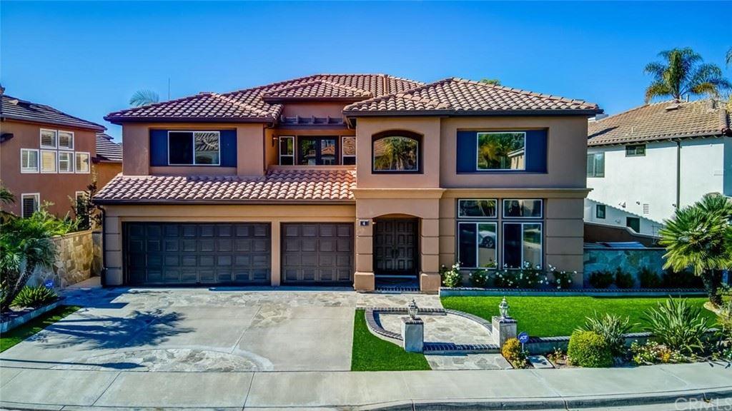 4 Saint Paul Lane, Laguna Niguel, CA 92677 - MLS#: OC21229519