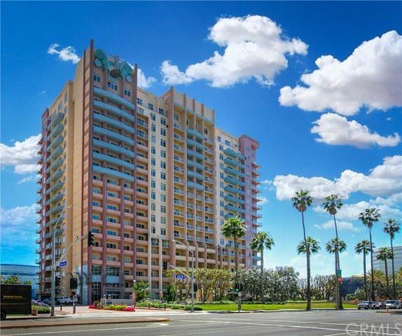 Photo of 488 E Ocean Boulevard #1009, Long Beach, CA 90802 (MLS # PW21101519)