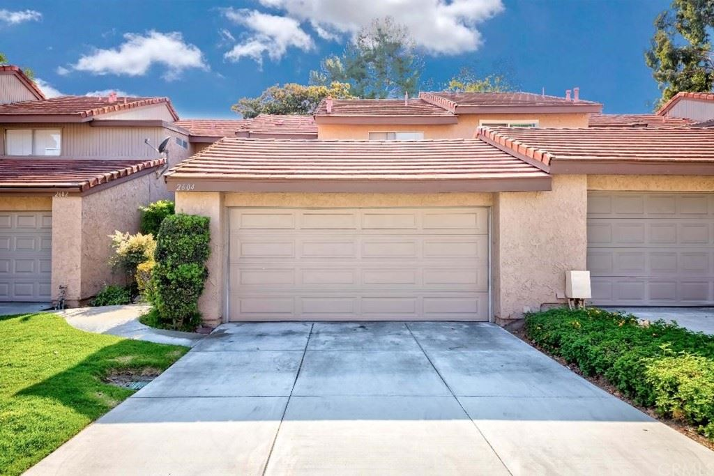 2604 Monterey Place, Fullerton, CA 92833 - MLS#: PW21103519