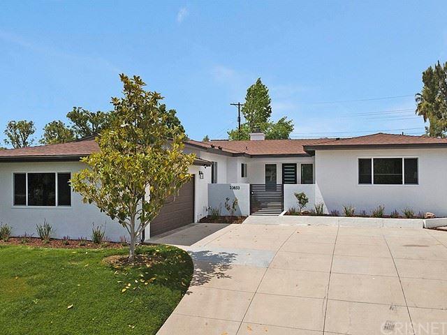 23853 Hatteras Street, Woodland Hills, CA 91367 - MLS#: SR21080519