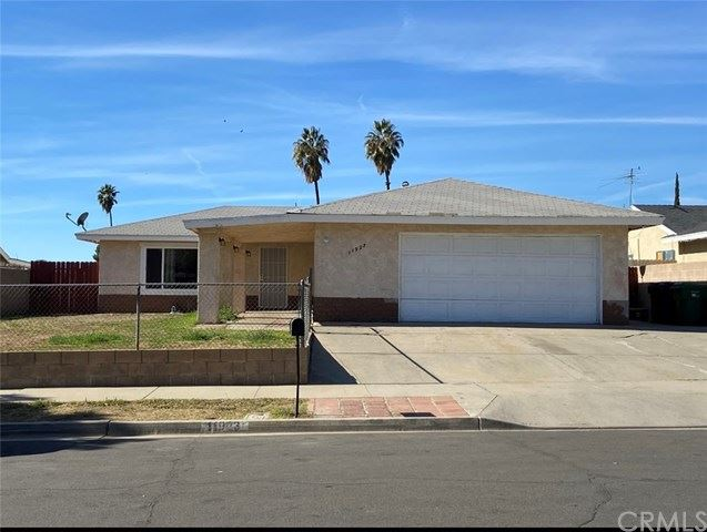 11923 Welby Place, Moreno Valley, CA 92557 - MLS#: SW21010519