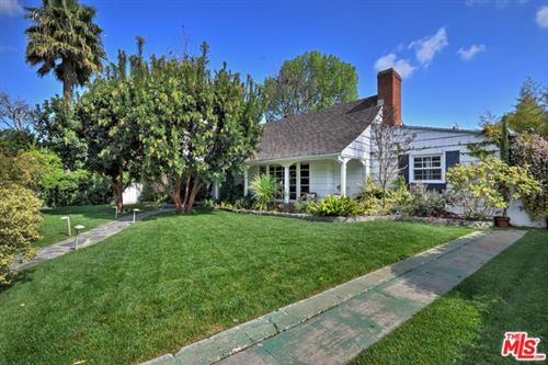 Photo of 4474 SHERMAN OAKS Circle, Sherman Oaks, CA 91403 (MLS # 20566520)