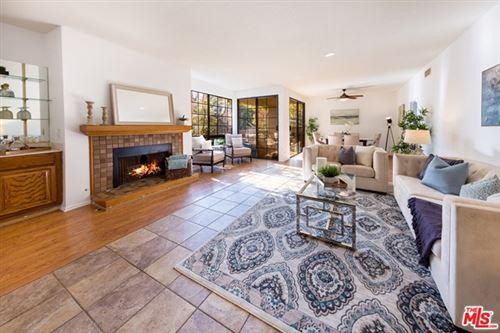 Photo of 15150 Dickens Street #206, Sherman Oaks, CA 91403 (MLS # 20664520)