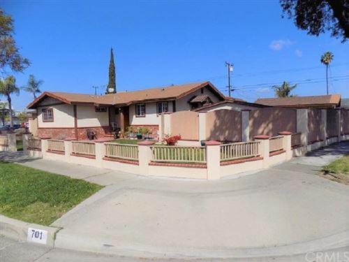 Photo of 701 W Maxzim Avenue, Fullerton, CA 92832 (MLS # DW21062520)