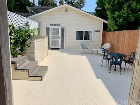Photo of 541 OAK ST, Laguna Beach, CA 92651 (MLS # LG21227520)
