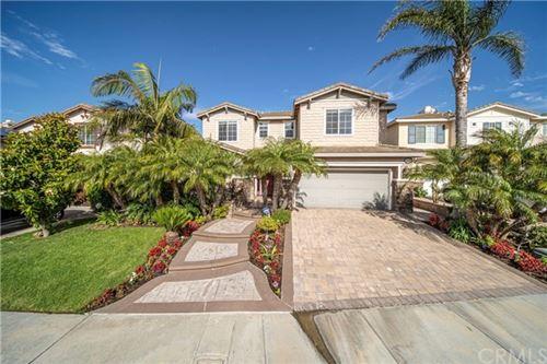 Photo of 8422 E Altaview Drive, Orange, CA 92867 (MLS # OC20107520)