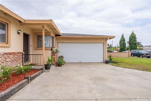 Photo of 12661 Sweetbriar Drive, Garden Grove, CA 92840 (MLS # OC20225520)