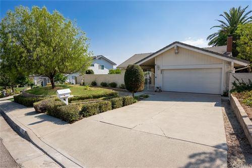 Photo of 5387 E Rural Ridge Circle, Anaheim Hills, CA 92807 (MLS # OC21212520)