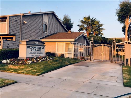 Photo of 1250 S Brookhurst Street #2032, Anaheim, CA 92804 (MLS # PW21200520)