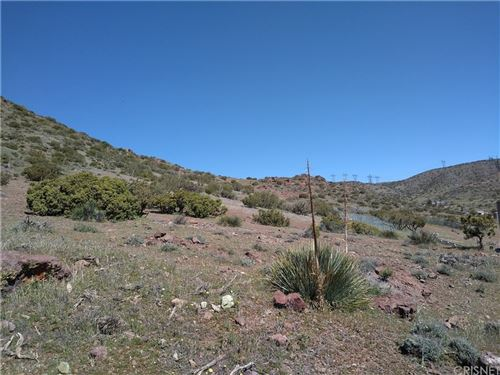 Photo of 0 Vic Eagle Butte/Peaceful, Acton, CA 93510 (MLS # SR21027520)