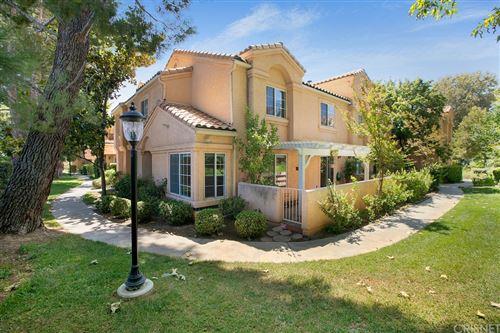 Photo of 25122 Steinbeck Avenue #A, Stevenson Ranch, CA 91381 (MLS # SR21169520)