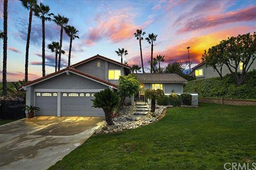 Photo of 2537 Turquoise Circle, Chino Hills, CA 91709 (MLS # TR20057520)