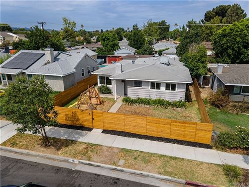 Photo of 6951 Lindley Avenue, Reseda, CA 91335 (MLS # TR21158520)