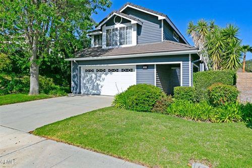 Photo of 12061 Alderbrook Street, Moorpark, CA 93021 (MLS # V1-6520)