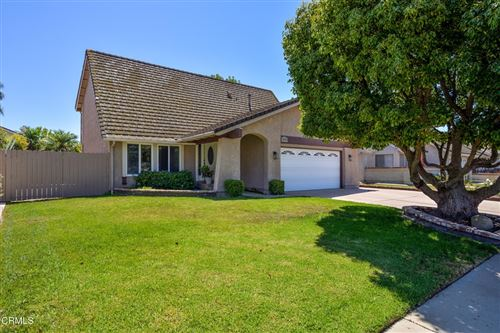 Photo of 5208 Mariposa Place, Camarillo, CA 93012 (MLS # V1-7520)