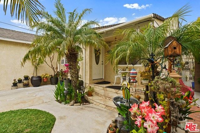 9575 Brookpark Road, Downey, CA 90240 - MLS#: 21719520