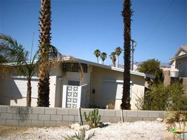 10615 Ambrosio Drive, Desert Hot Springs, CA 92240 - MLS#: 21726520