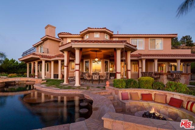 24533 Desert Avenue, Newhall, CA 91321 - MLS#: 21744520