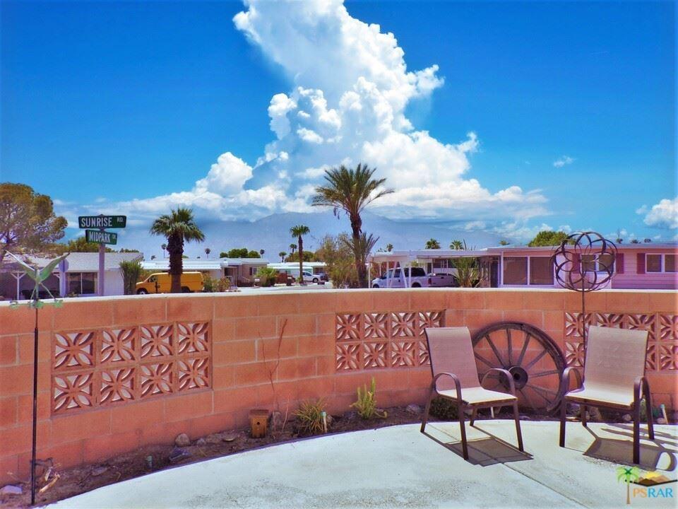 69500 MIDPARK Drive, Desert Hot Springs, CA 92241 - MLS#: 21772520