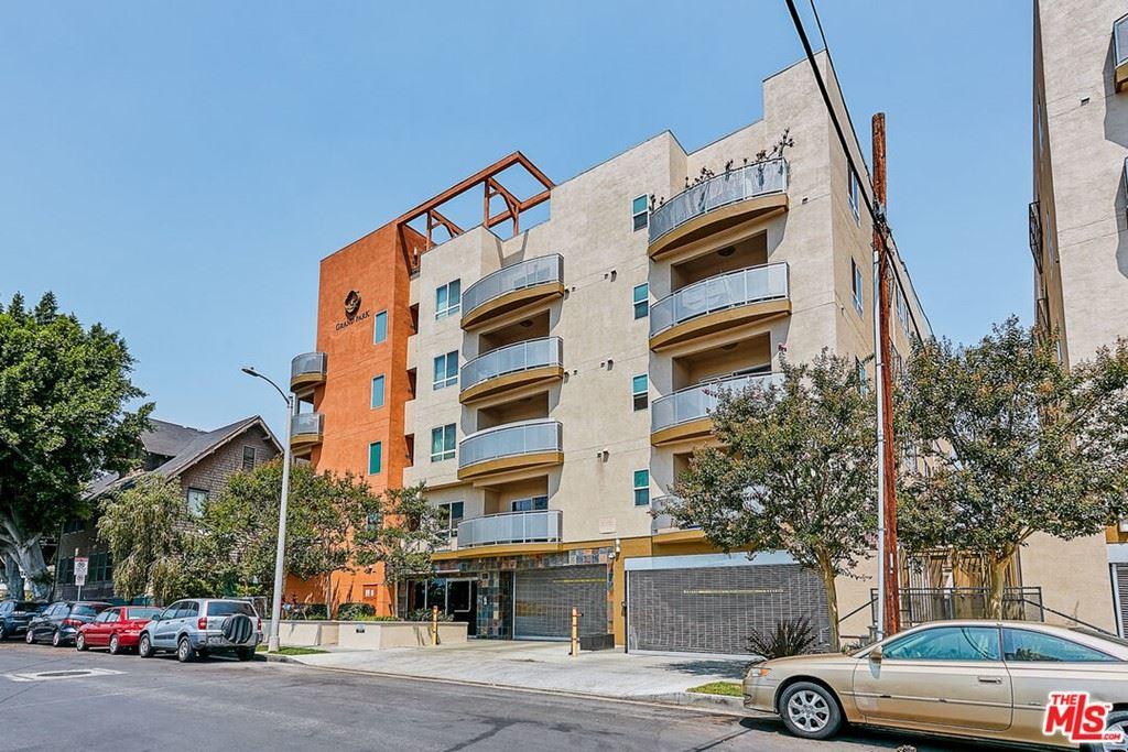 2321 W 10Th Street #103, Los Angeles, CA 90006 - MLS#: 21778520