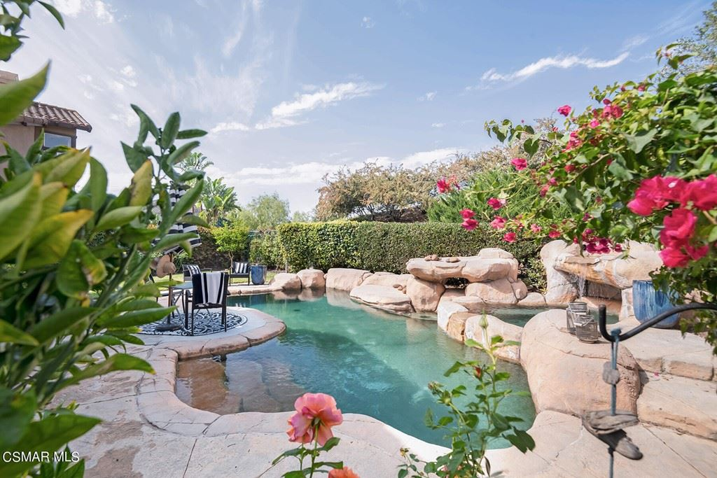 537 Windswept Place, Simi Valley, CA 93065 - MLS#: 221005520