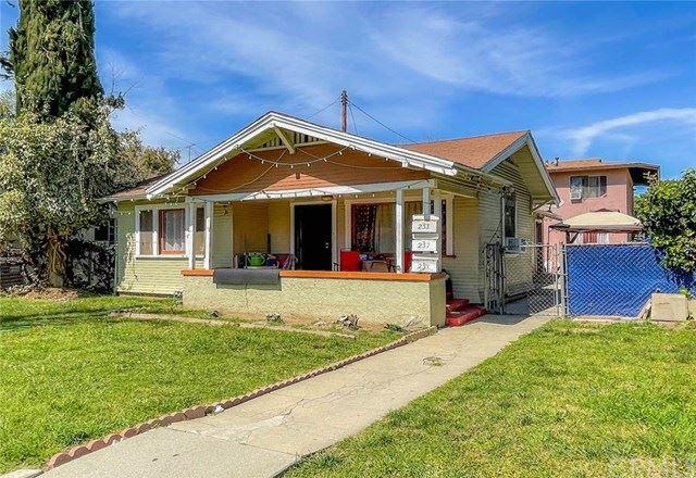 231 San Francisco Avenue, Pomona, CA 91767 - MLS#: CV21079520