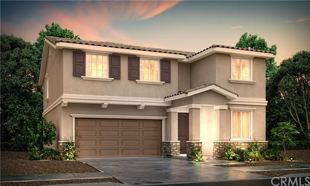 24955 Fortress Court, Moreno Valley, CA 92553 - MLS#: CV21112520