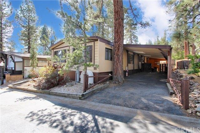 391 Montclair Drive #55, Big Bear City, CA 92314 - MLS#: EV20209520