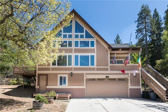 1399 Calgary Drive, Lake Arrowhead, CA 92352 - MLS#: EV21124520