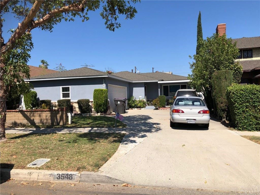 3548 Pine Avenue, Long Beach, CA 90807 - MLS#: IN21143520