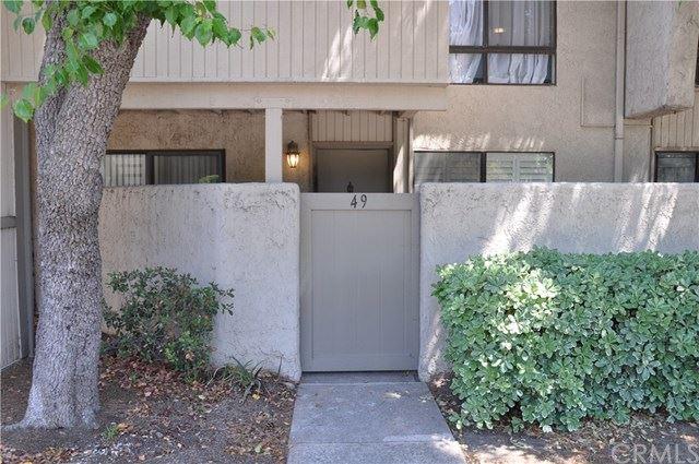 Photo of 3000 Associated Road #49, Fullerton, CA 92835 (MLS # IV21095520)
