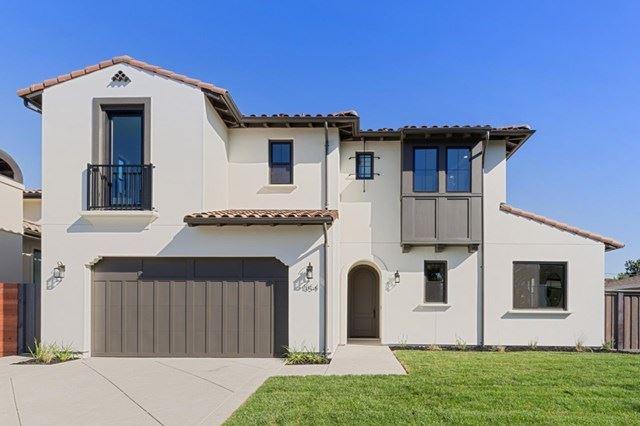 1354 Daphne Drive, San Jose, CA 95129 - #: ML81805520