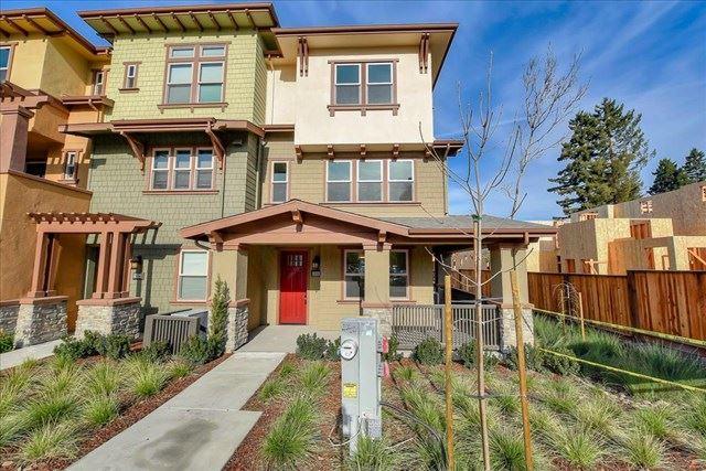 2000 Montecito Ave, Mountain View, CA 94043 - #: ML81823520