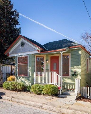 142 19th Street, Pacific Grove, CA 93950 - MLS#: ML81824520
