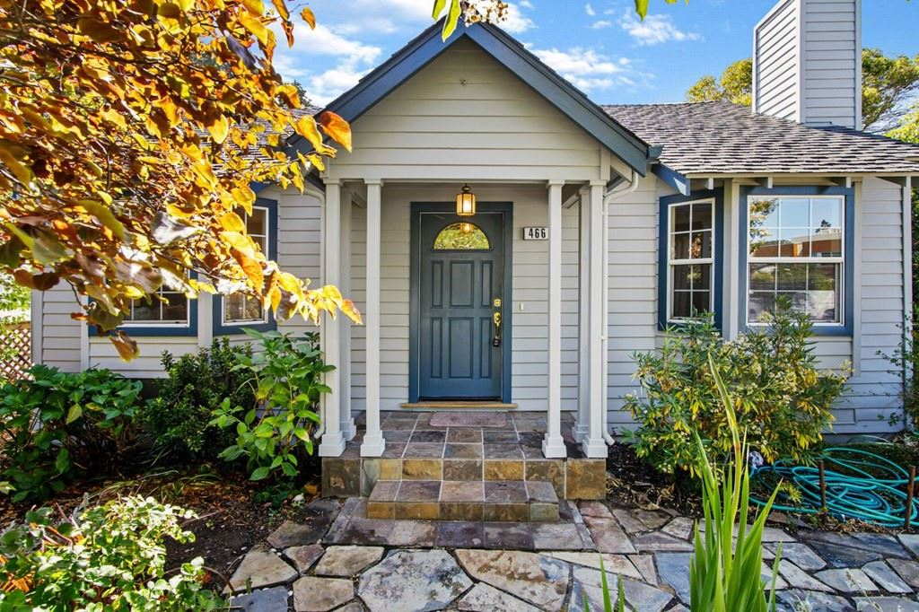 466 5th Avenue, Redwood City, CA 94063 - #: ML81855520