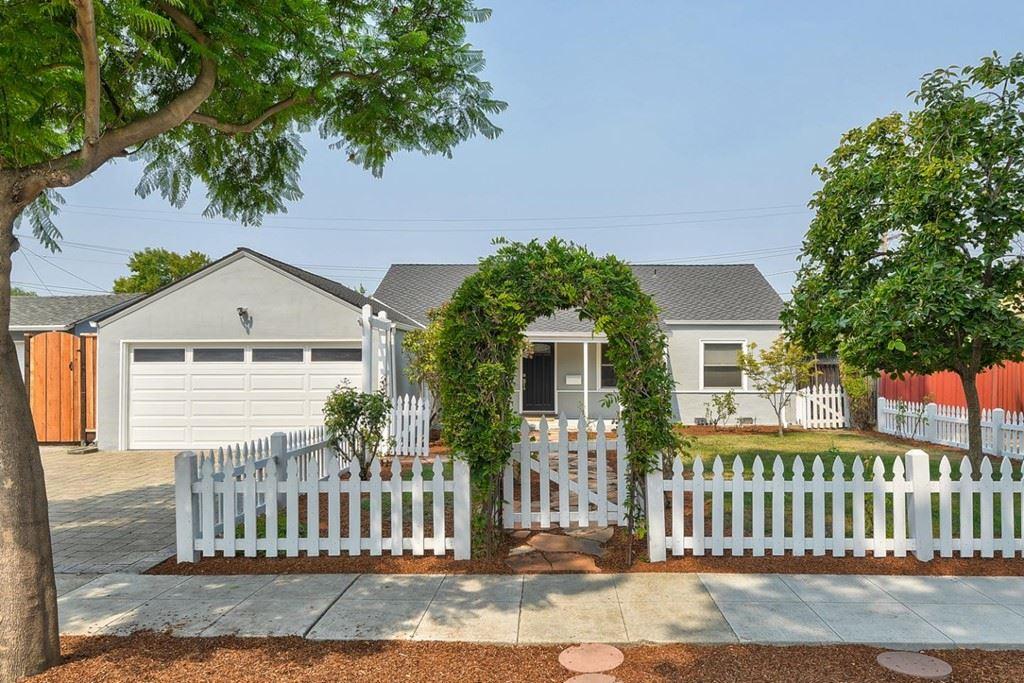 1625 Walnut Grove Avenue, San Jose, CA 95126 - MLS#: ML81861520