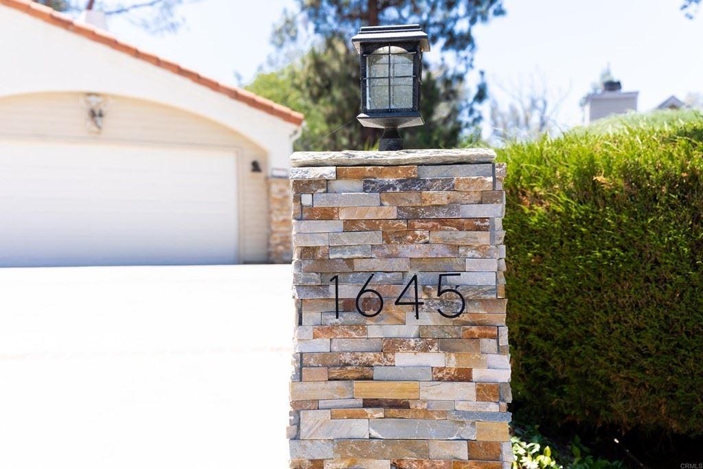 1645 Candlelight Avenue, Escondido, CA 92029 - MLS#: NDP2111520