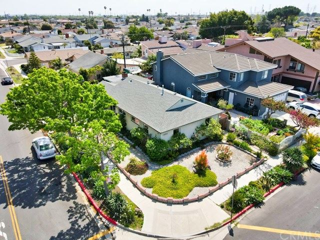 16802 Ainsworth Avenue, Torrance, CA 90504 - MLS#: PW21047520