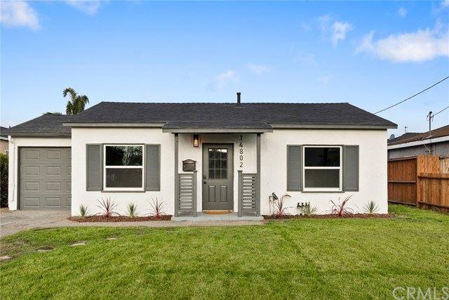 14802 S Denker Avenue, Gardena, CA 90247 - #: PW21083520