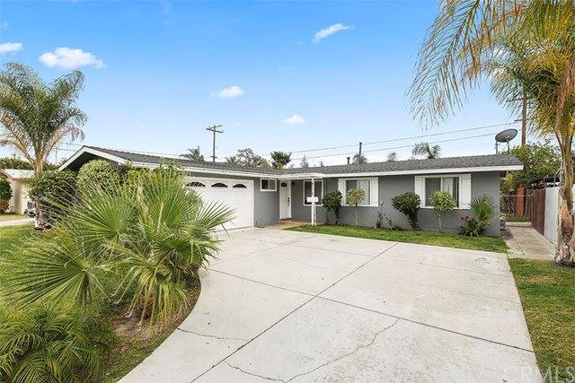 2110 W Dogwood Avenue, Anaheim, CA 92801 - MLS#: PW21086520