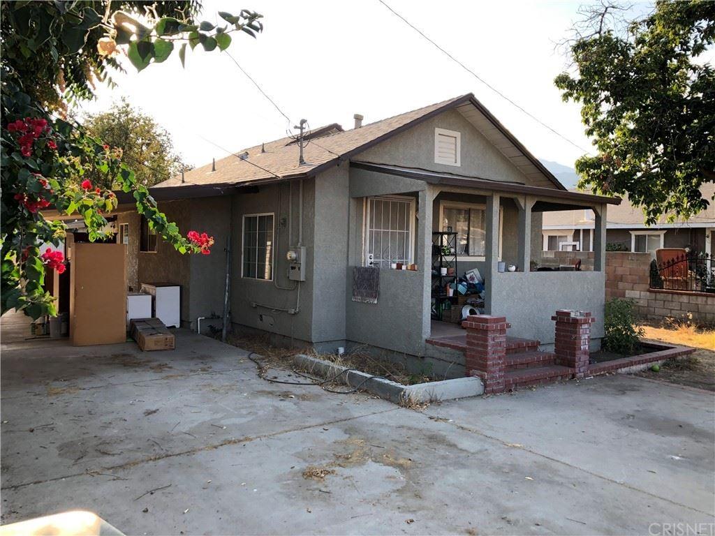 735 A Street, Fillmore, CA 93015 - MLS#: SR21177520