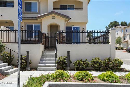 Photo of 324 Newbury Vista Lane, Newbury Park, CA 91320 (MLS # 221002521)
