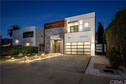 Photo of 4630 Tobias Avenue, Sherman Oaks, CA 91403 (MLS # AR20215521)