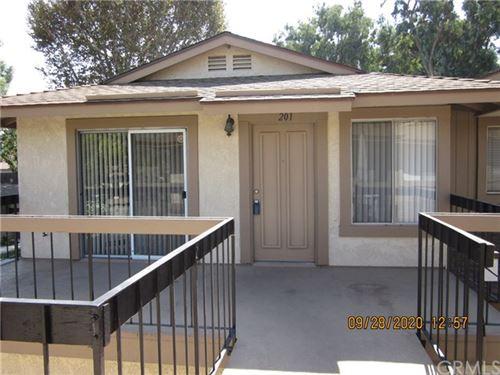 Photo of 1493 Forest Glen Drive #201, Hacienda Heights, CA 91745 (MLS # IG20203521)