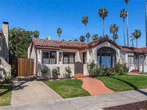 Photo of 829 BIRD Avenue, San Jose, CA 95125 (MLS # ML81844521)